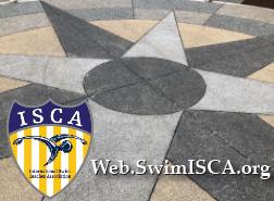 Splash with Web.SwimISCA.org